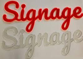 get the best signage in Miami, Fl