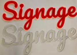 get the best signage in Miami, Fl